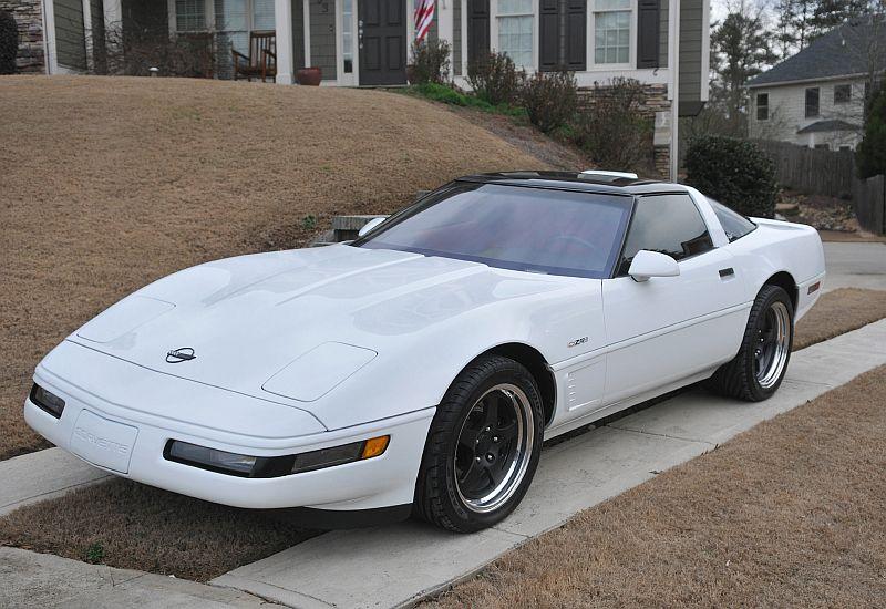 1995 zr 1 corvette for sale. Black Bedroom Furniture Sets. Home Design Ideas